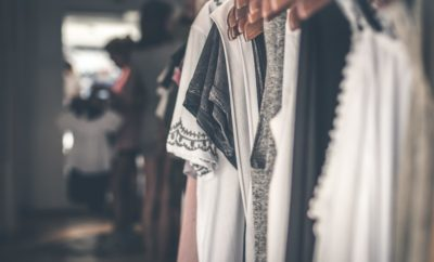 Why Rent Clothes Instead Of Buying?